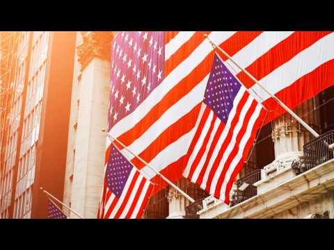 As Americans Head To The Polls, The Stock Market Smiles