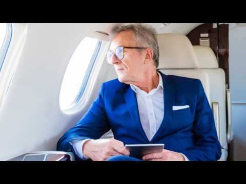 High Flying, Ultra-Wealthy Americans Are Chartering Planes To Vote At Home