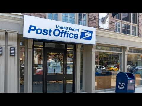 USPS Finds 1,700 Ballots In Pennsylvania