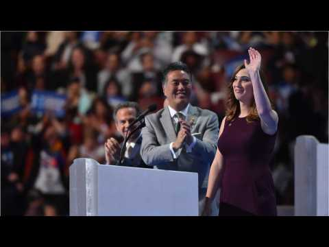 Sarah McBride Makes US History