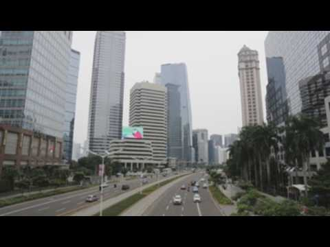 Indonesia sees first recession in 22 years