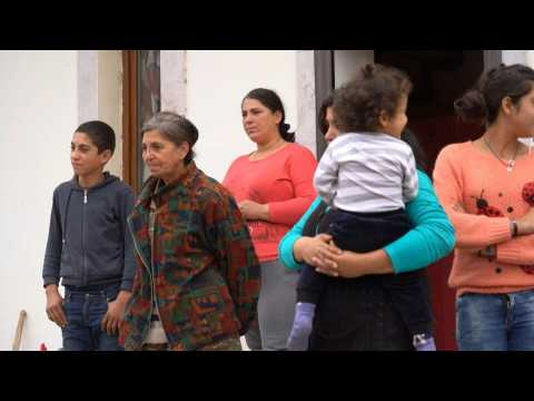 A few Lachin district residents remain despite Azerbaijan handover