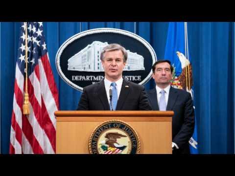 Biden Plans To Keep FBI Director Wray