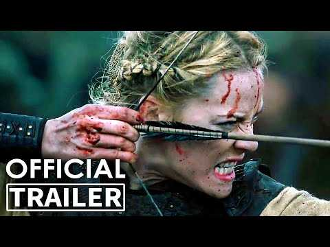 VIKINGS Season 6B Final Trailer (2020)