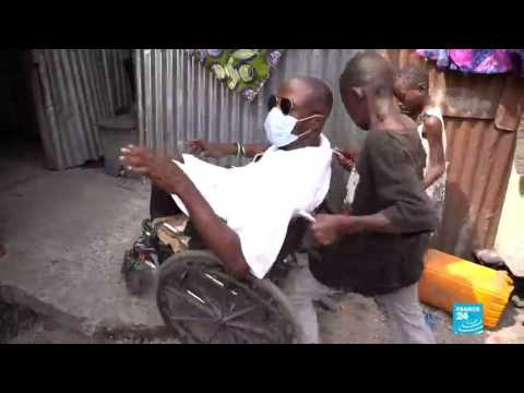 International day of people with disability: New bill offers hope in DR Congo
