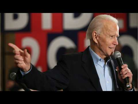 Biden Urging Americans To Mask Up For 100 Days