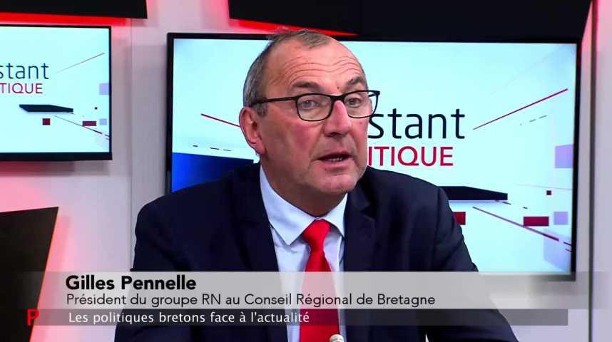 Thumbnail Gilles Pennelle du RN