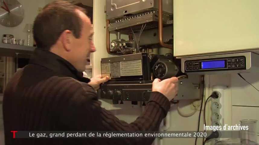Thumbnail Les chaudières à gaz condamnées : quel impact en Bretagne ?
