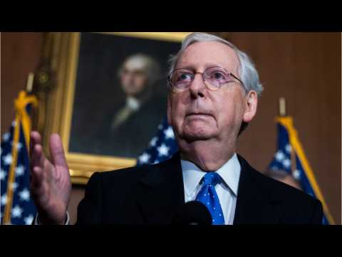 Meet The New Boss? McConnell Refers To 'The New Administration'