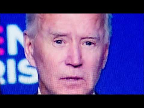 China Looms, Biden's Foreign policy challenge