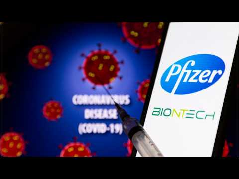 BioNTech And Pfizer To Seek Emergency Authorization For Covid-19 Vaccination