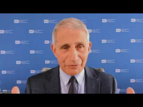 Transparency key to convincing public on vaccinations: Fauci