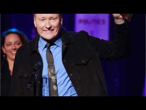 Conan O'Brien ends his long run in late night for a new show on HBO Max