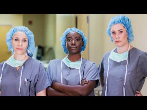 800 Nurses Strike Over Dangerous Understaffing