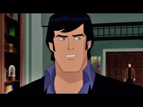 Batman: Soul of the Dragon - Bande annonce 1 - VO - (2021)