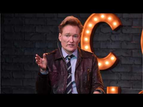 Conan O'Brien Heads To HBO Max