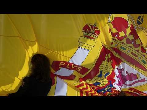 Coronavirus: Spain begins overnight curfews after declaring state of emergency