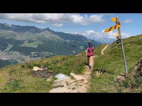 Running wild in Verbier: How to enjoy Switzerland's iconic ski resort 'off season'