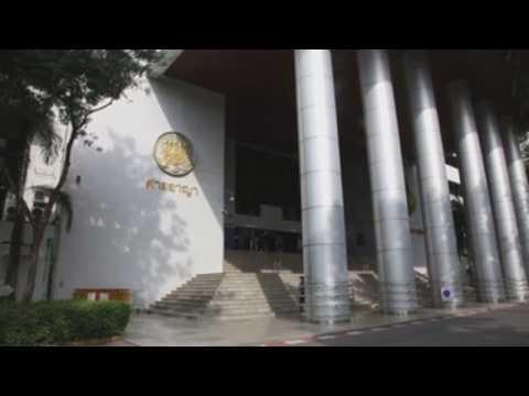 Thai pro-democracy activist Penguin faces contempt of court charges
