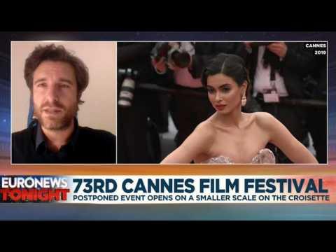 'Defiant' Cannes Film Festival 2020 kicks off amid coronavirus restrictions