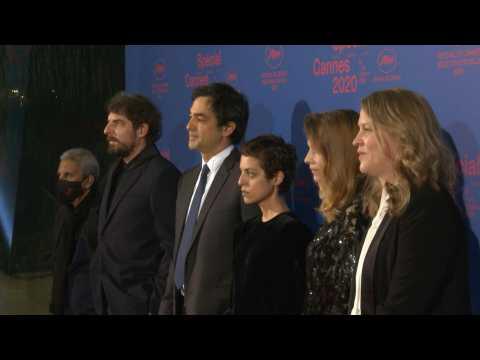 Symbolic Cannes Film Festival opens amid Covid-19 curfew