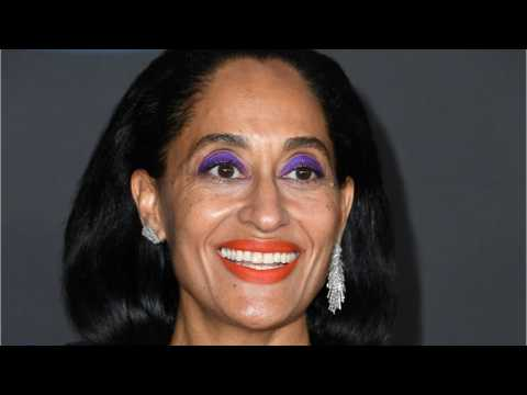 Tracee Ellis Ross On Hair Journey