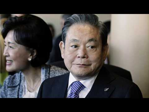 Lee Kun-Hee, driving force behind Samsung's rise, dies at 78
