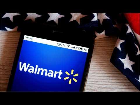 Walmart's Website Down Again, PlayStation 5 Frenzy