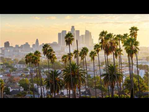 LA Could Issue Stay-At-Home Order Sunday