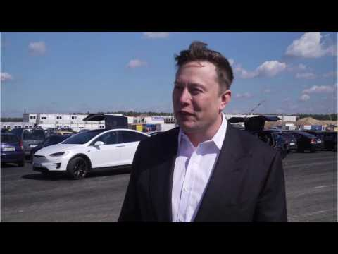Musk $8 Billion From Overtaking Gates