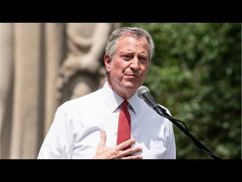 NYC Closes Public Schools