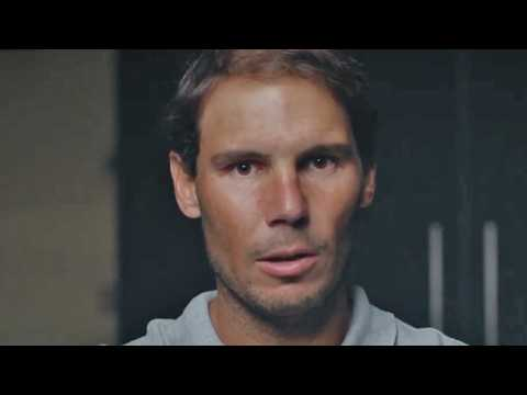 Break Point: A Davis Cup Story - Bande annonce 1 - VO - (2020)