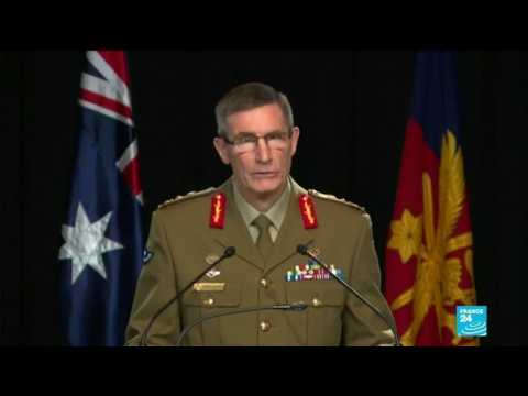 Australia war crimes report: Special Forces suspected of killing 39 unarmed Afghans
