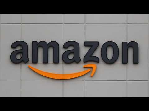 Black Friday: Amazon workers in Germany go on strike over working conditions