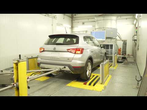 SEAT invests more than 30 million euros in a pioneering southern Europe powertrain test centre