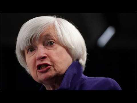Biden Confirms Janet Yellen As Treasury Secretary Nominee