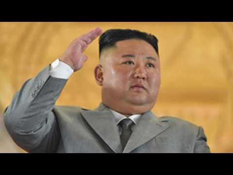 China Gave North Korean Dictator Unapproved COVID-19 Jab