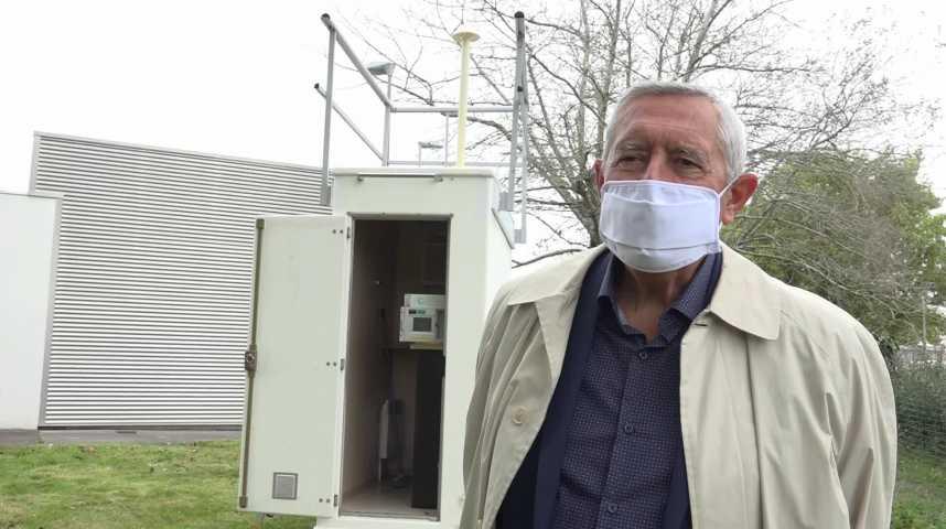Thumbnail L'air breton sous surveillance
