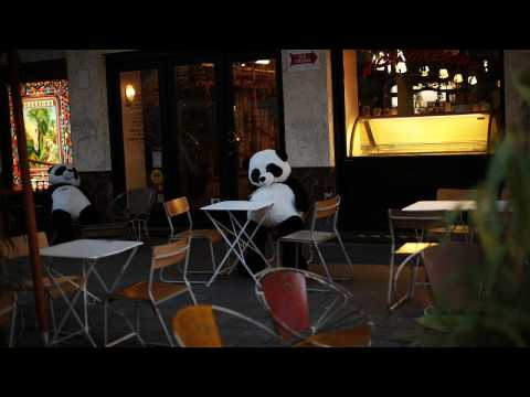 Coronavirus: Brussels orders bars and cafés to close for a month amid COVID-19 surge