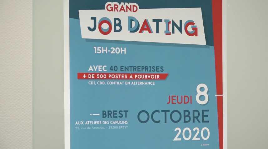 Thumbnail 700 emplois disponibles dans le Finistère