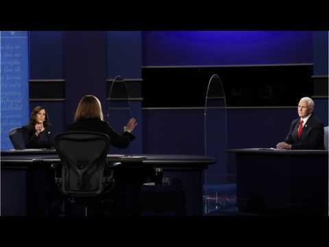Who Won The VP Debate?