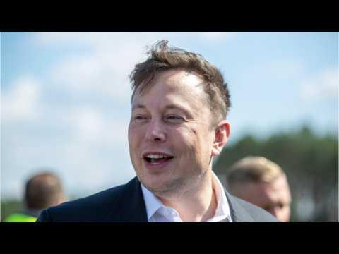 Elon Musk Pushing Building Half Million Cars A Year