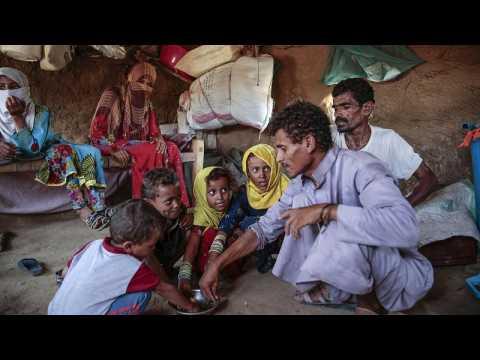 Nobel Peace Prize 2020: World Food Programme wins for efforts to combat hunger