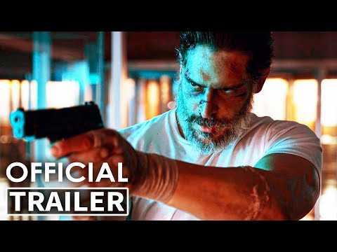 ARCHENEMY Trailer (2020) Action Movie