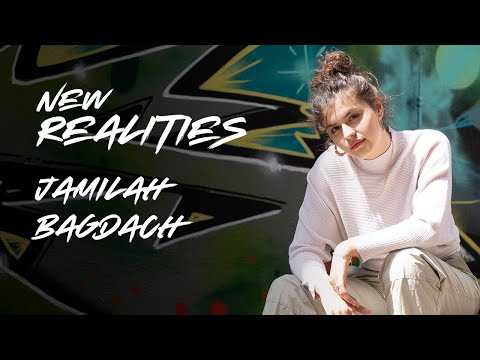 New Realities VR Series | 10 Young Women 10 Countries. One World | EP 7: JAMILAH