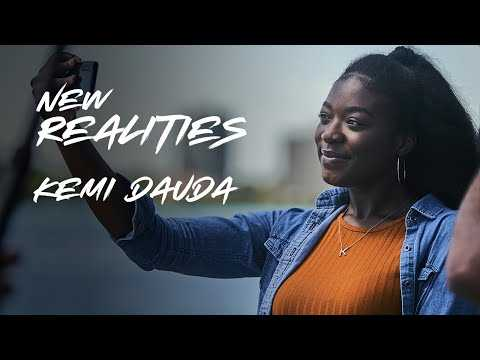 New Realities VR Series | 10 Young Women 10 Countries. One World | EP 6: KEMI