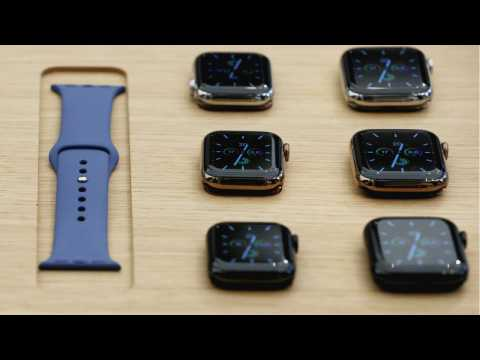 WatchOS 7.1 Officially Launches