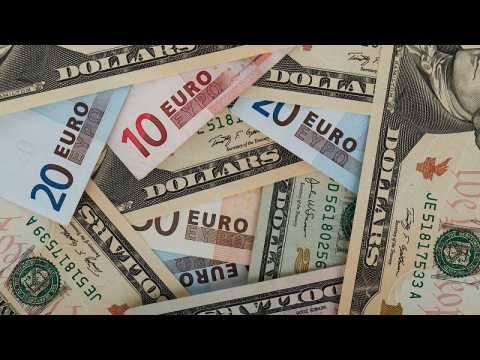 EU presses ahead with plan to levy retaliatory tariffs on around $4 billion worth of US goods