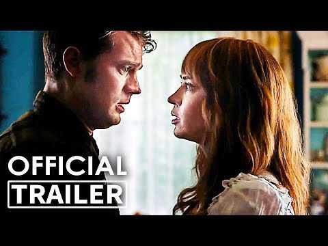 WILD MOUNTAIN THYME Trailer (2020) Emily Blunt, Jamie Dornan Romance