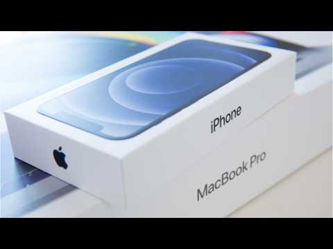IPhone 12 Mini And Pro Max Preorders Available